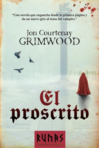 El proscrito (The Assassini, #2)  by  Jon Courtenay Grimwood
