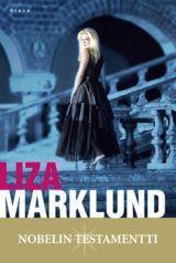 Nobelin testamentti (Annika Bengtzon, #6)  by  Liza Marklund