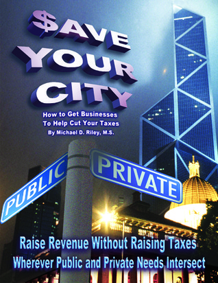 $ave Your City  by  Michael   Riley