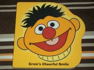Ernies Cheerful Smile  by  Gina Gold