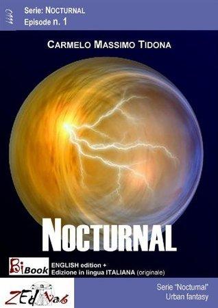 Nocturnal Carmelo Massimo Tidona