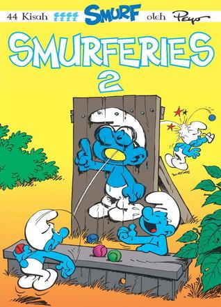 Smurferies Vol. 2 Peyo