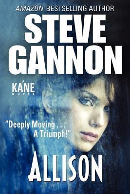 Allison  by  Steve   Gannon