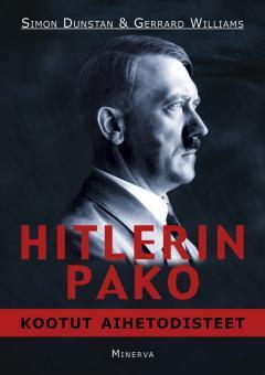 Hitlerin pako - kootut aihetodisteet Simon Dunstan