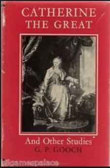 Germany and the French Revolution George Peabody Gooch