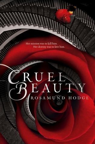 Cruel Beauty Rosamund Hodge