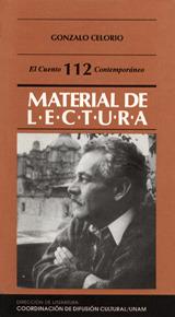 El cuento contemporáneo 112  by  Gonzalo Celorio