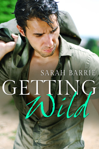 Getting Wild Sarah Barrie