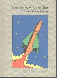 Journey to Another Star and Other Stories  by  Roger Elwood