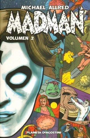 Madman volumen 2 Mike Allred