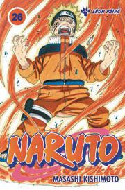 Naruto 26: Eron päivä (Naruto, #26) Masashi Kishimoto