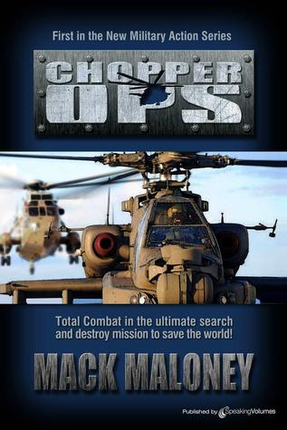 Chopper Ops Mack Maloney