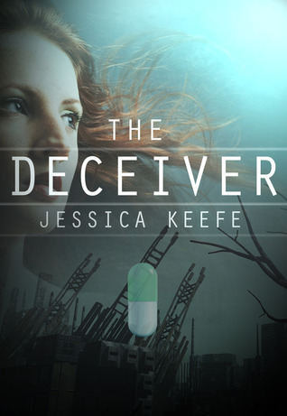 The Deceiver  by  Jessica   Leigh