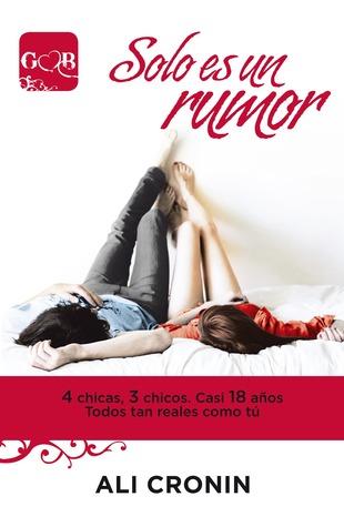 Solo es un rumor  by  Ali Cronin