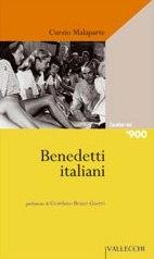 Benedetti Italiani  by  Curzio Malaparte