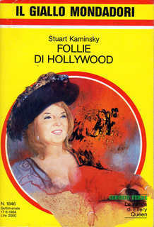 Follie di Hollywood  by  Stuart M. Kaminsky