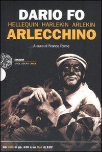 Arlecchino - Hellequin - Harlekin - Arlekin  by  Dario Fo