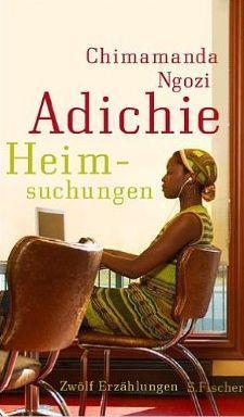 Heimsuchungen: Zwölf Erzählungen Chimamanda Ngozi Adichie