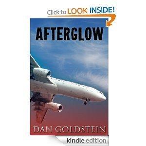 Afterglow  by  Dan Goldstein