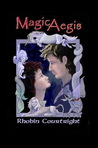 Magic Aegis Rhobin Lee Courtright