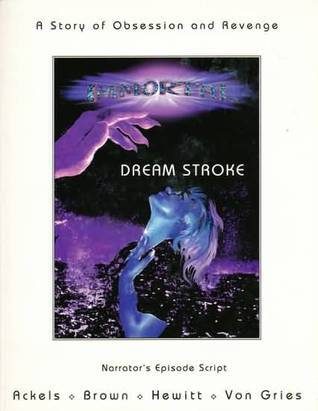 Immortal RPG: Dream Stroke Ran Ackels