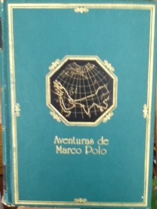 Aventuras de Marco Polo Jorge Gubern