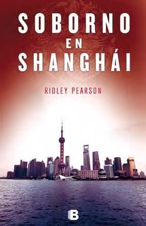 Soborno en Shanghai Ridley Pearson