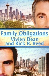 Family Obligations Vivien Dean