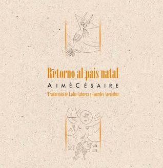 Retorno al país natal Aimé Césaire