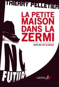 La Petite Maison Dans La Zermi  by  Thierry Pelletier