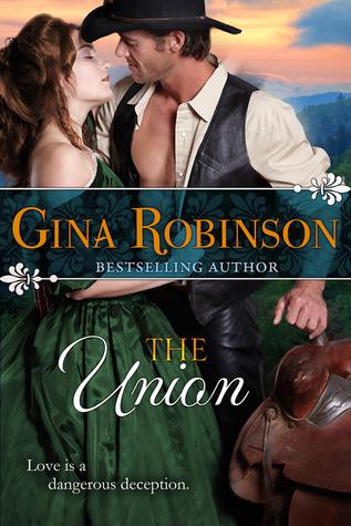 The Union Gina Robinson