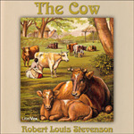 The Cow Robert Louis Stevenson