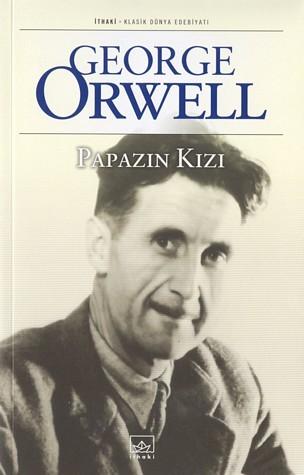 Papazın Kızı  by  George Orwell