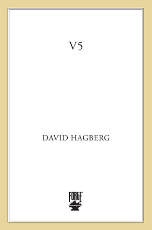 V5 David Hagberg