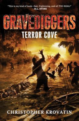 Gravediggers: Terror Cove Christopher Krovatin