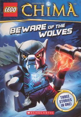 Beware of the Wolves Greg Farshtey