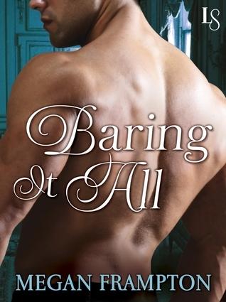 Baring It All (Short Story): A Loveswept Historical Romance Megan Frampton
