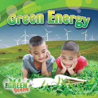 Green Energy Molly Aloian