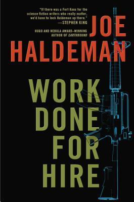 Work Done for Hire Joe Haldeman
