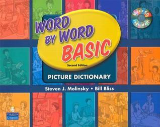Word  by  Word Basic with WordSongs Music CD (2nd Edition) by Steven J. Molinsky
