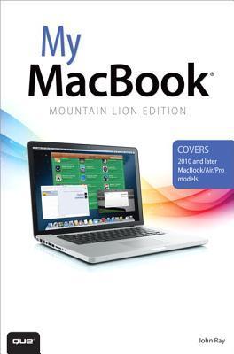 My Macbook  by  John Ray