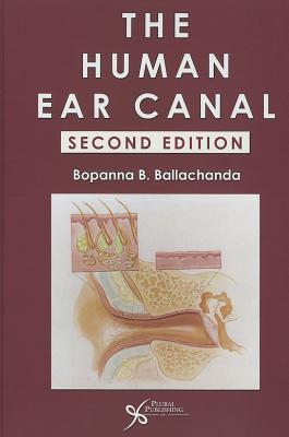 Human Ear Canal  by  Bopanna Ballachanda