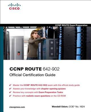 CCNP ROUTE 642-902 Official Certification Guide Wendell Odom