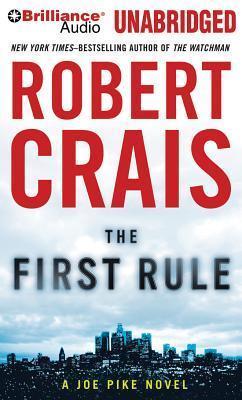 The First Rule Robert Crais