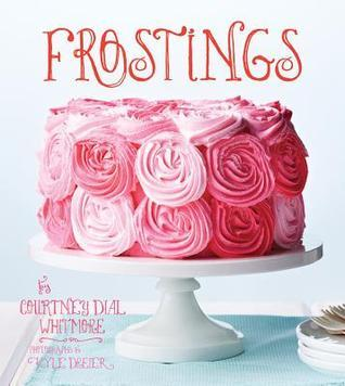 Frostings  by  Courtney Whitmore