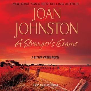 Strangers Game Joan Johnston