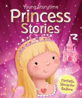 Princess Stories  by  Jenny Woods
