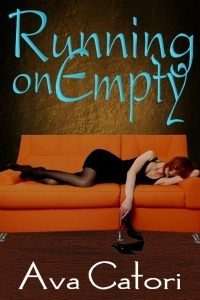Running on Empty  by  Ava Catori