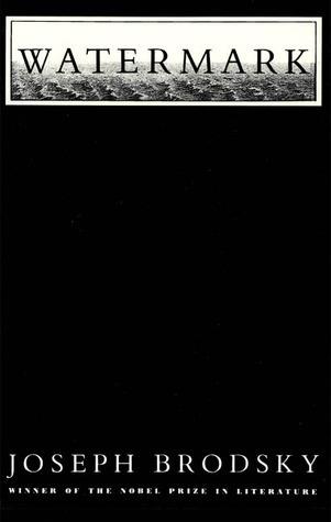 Watermark  by  Joseph Brodsky