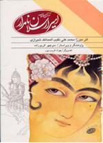 کتاب مستطاب امیر ارسلان نامدار محمدعلی نقیب الممالک شیرازی